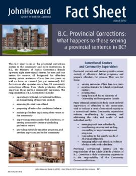 BC Provincial Corrections - What happens to those serving a provincial sentence in BC (2013).pdf