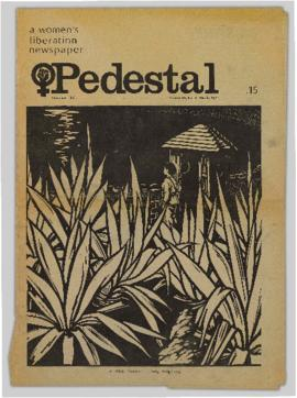 The Pedestal, Volume III, Number 3