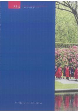 2008 Oct convocation program