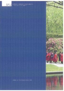 2010 June convocation program